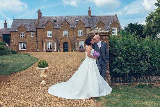 Brampton Grange: The Happy Couple