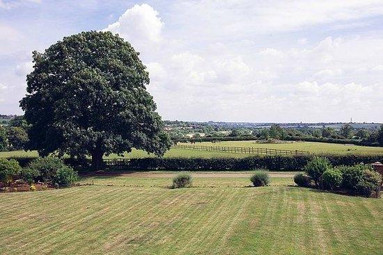 Brampton Grange: Scenic views