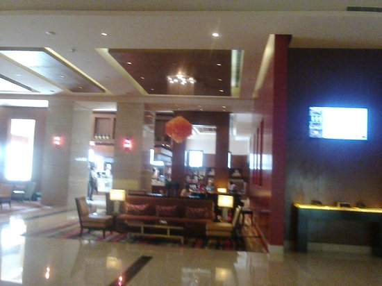 DoubleTree by Hilton Gurgaon-New Delhi NCR: BROOM