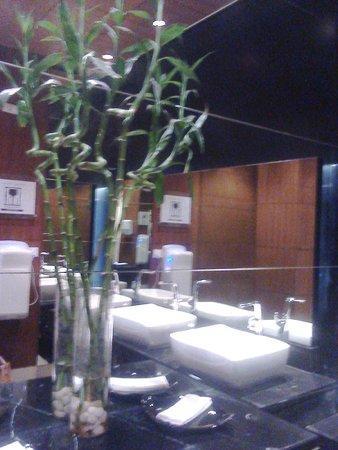 DoubleTree by Hilton Gurgaon-New Delhi NCR: BROOM