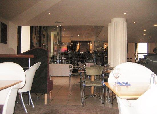 Corus Hotel Hyde Park London: Restaurante