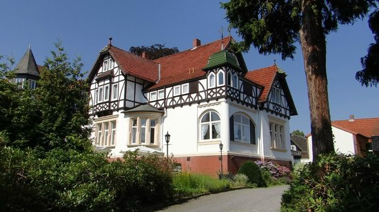 Hotel Haus Prinz Bad Harzburg