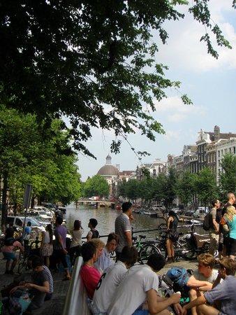 SANDEMANs NEW Europe - Amsterdam : Explicación