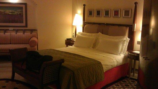 Corinthia Hotel Tripoli: room