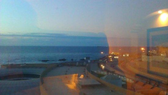Corinthia Hotel Tripoli: view