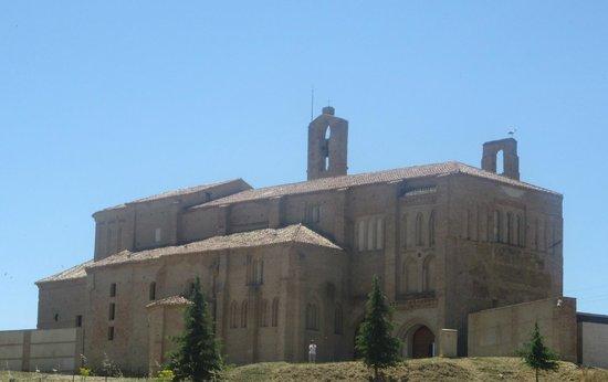Sahagun, Ισπανία: Sahagún. La Peregrina