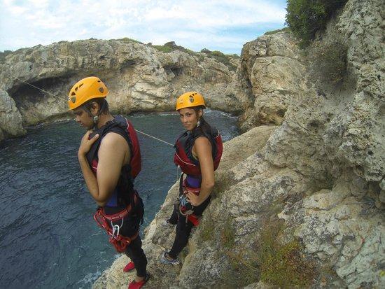Experience Mallorca: adrenalin