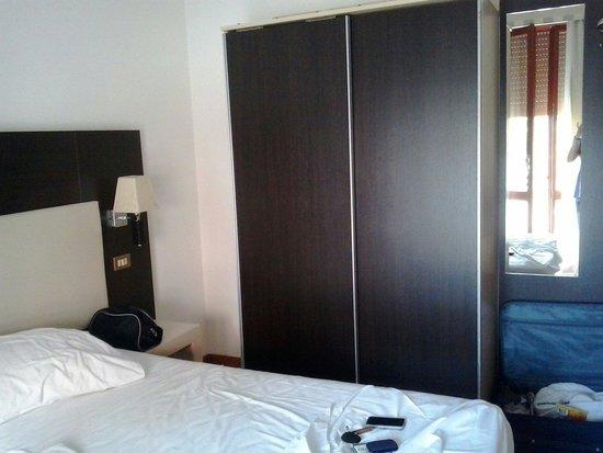 Hotel I Due Cigni : Camera standard