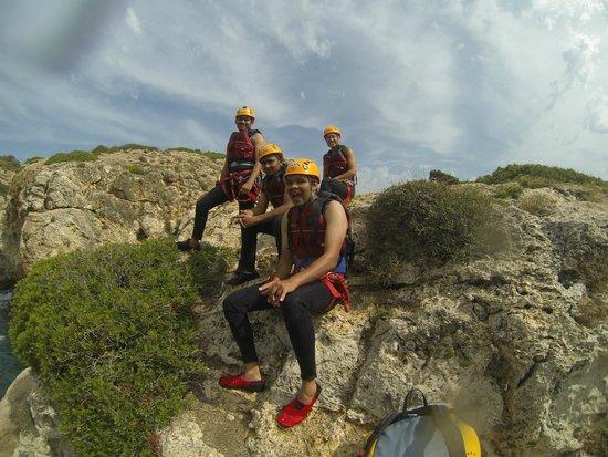 Experience Mallorca: team
