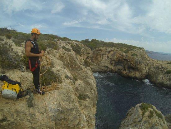 Experience Mallorca: instruktören