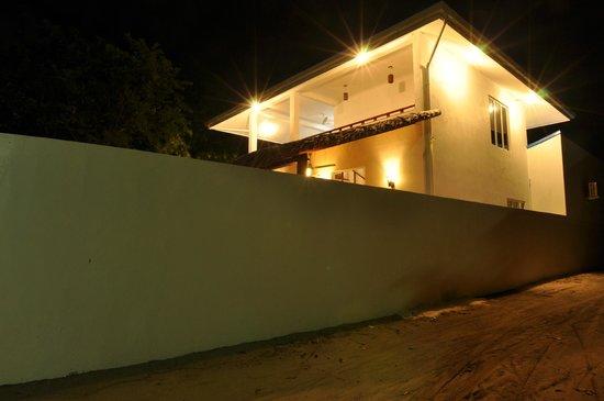 Holiday Home Kelaa : Night View