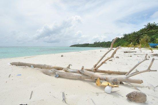 Holiday Home Kelaa : A beach of Kelaa