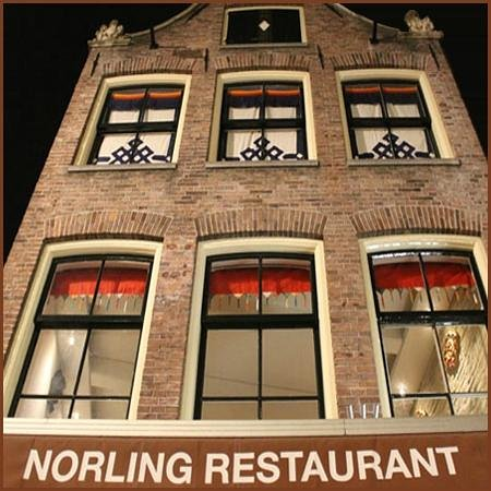 norling tibet restaurant amsterdam bild von norling. Black Bedroom Furniture Sets. Home Design Ideas