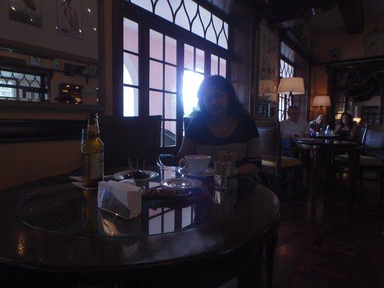 Belmond Hotel das Cataratas: The Bar