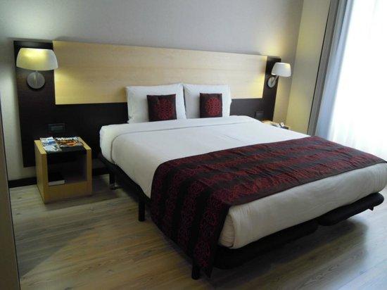 Hotel Parlament: Stanza