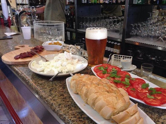 Enoteca Bar Elisa