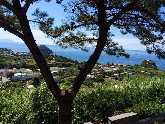 Punta Chiarito Resort Hotel Ristorante: Punta chiarito