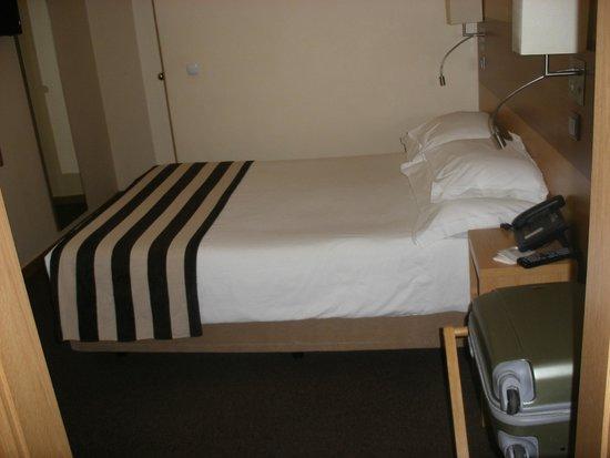 Hotel Principe Lisboa: chambre