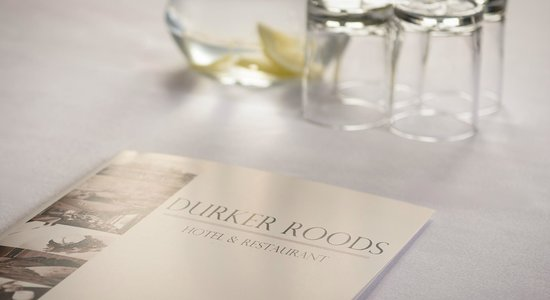 Durker Roods Hotel: Function Pack