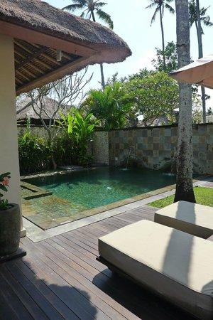 Belmond Jimbaran Puri: Private Pool Villa