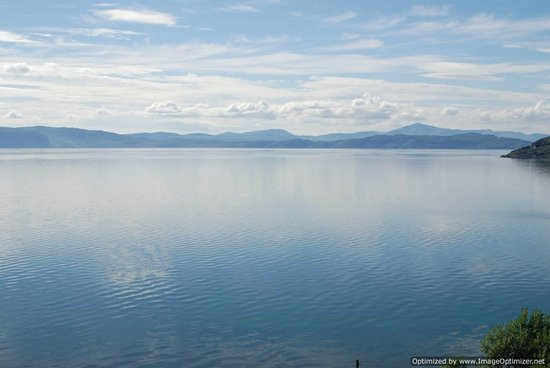 Mountain and Sea Guides - Day Tours: Applecross Bay