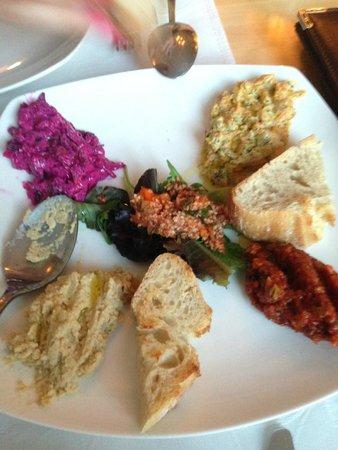 Daphne Restaurant: Wonderful