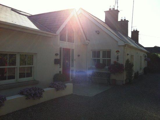 Quince Cottage : Cottage