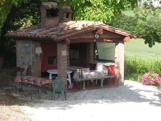 Agriturismo Santo Stefano: Rovigo 7