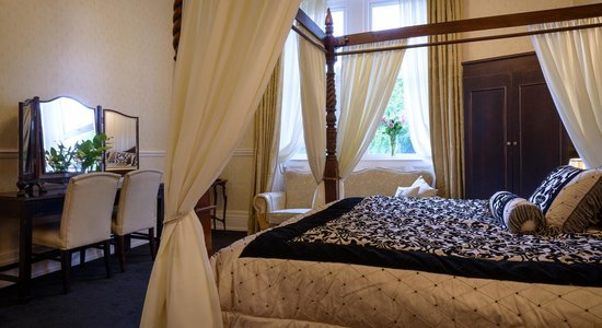 Durker Roods Hotel: Bridal Suite - Superior Room