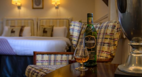 Durker Roods Hotel: Classic Double - Moorland
