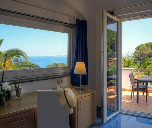 Grifo Hotel Charme & SPA : CAMERA LUKURY
