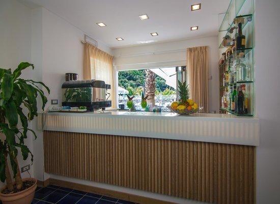 Grifo Hotel Charme & SPA : BAR