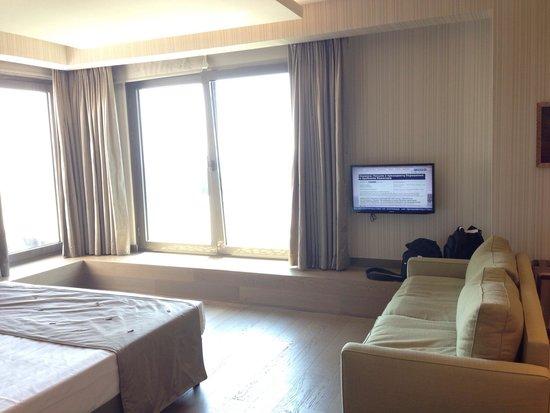 Hotel Arcadia Blue: Номер 601