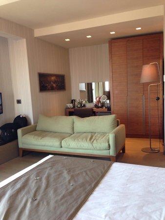 Hotel Arcadia Blue: Номер 601 Делюкс