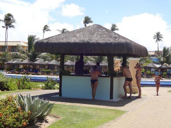 Iberostar Praia do Forte : Quiosque piscina