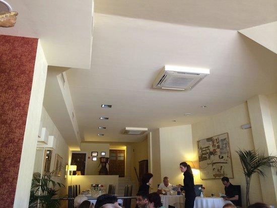 Figon Del Huecar: Restaurante recomendado en cuenca