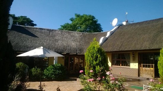 Naleli Guesthouse