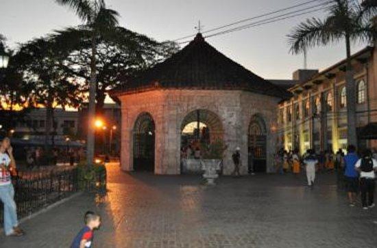 Basilica del Santo Niño: Sto Nino