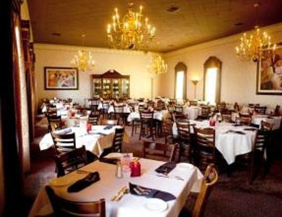 Landmark Restaurant Mesa Menu Prices Reviews Tripadvisor