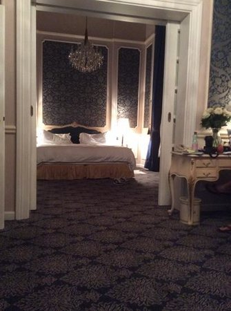 Hotel Imperial Vienna: Queen Elizabeth