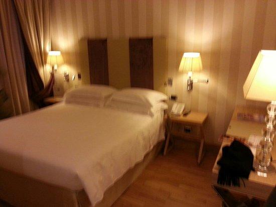 Starhotels Splendid Venice: Chambre du 1er étage
