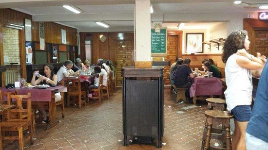 Restaurante El Besugo,  León