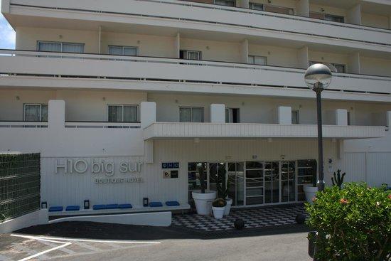 Hotel H10 Big Sur: First Impressions