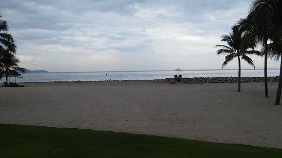 Mia Resort Nha Trang: The view