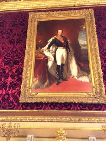 Opera Cadet Hotel: Louvre