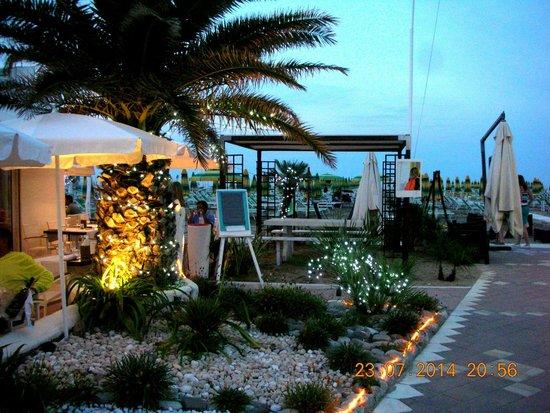 Simona e massimo picture of habana cafe rimini tripadvisor - Bagno 44 rimini ...
