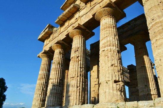 Museo Archeologico Nazionale di Paestum : Paestum