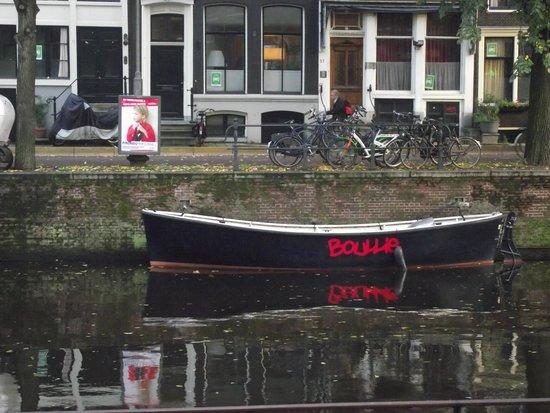 Emperor's Canal (Keizersgracht): p1
