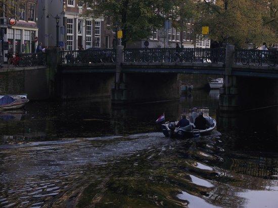 Emperor's Canal (Keizersgracht) : p4