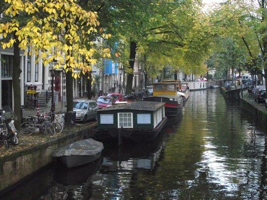Emperor's Canal (Keizersgracht) : p3